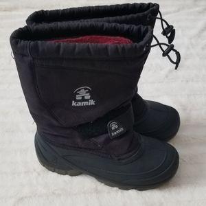 Kamik Winter Boots